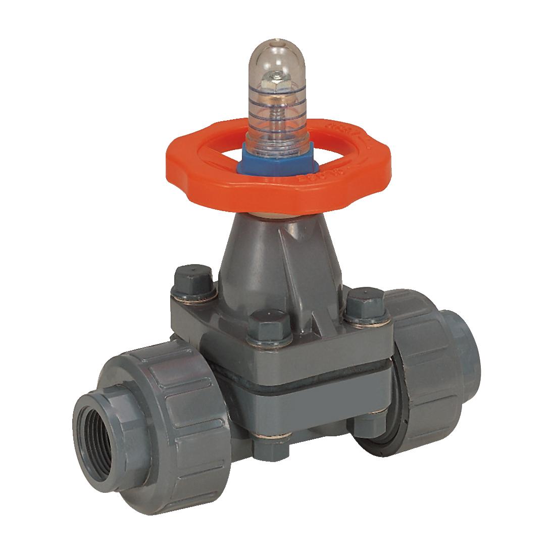 Item dab1020uee 2 pvc diaphragm valve wepdm diaphragm epdm dab series pvc ccuart Images