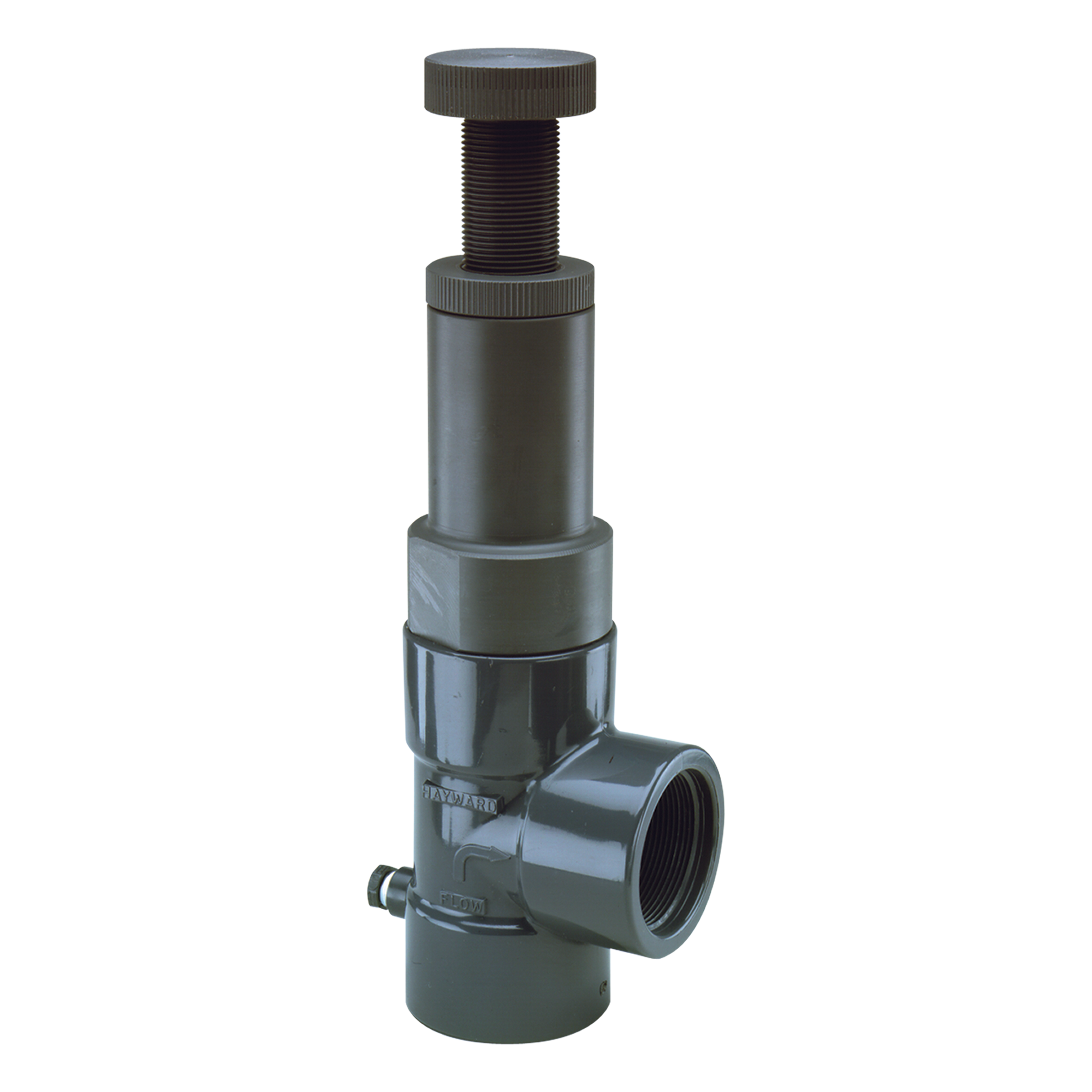 pressure relief valves Always use a relief valve with fixed-displacement hydraulic pumps pressure-compensated pump circuits also may use a relief valve.