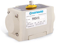 PMD4 Series Double Acting Pneumatic Actuators