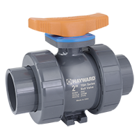 TBH Series True Union Ball Valve